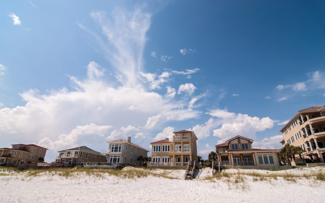 Impress Your Friends With Your Perfectly Decorated Beach House