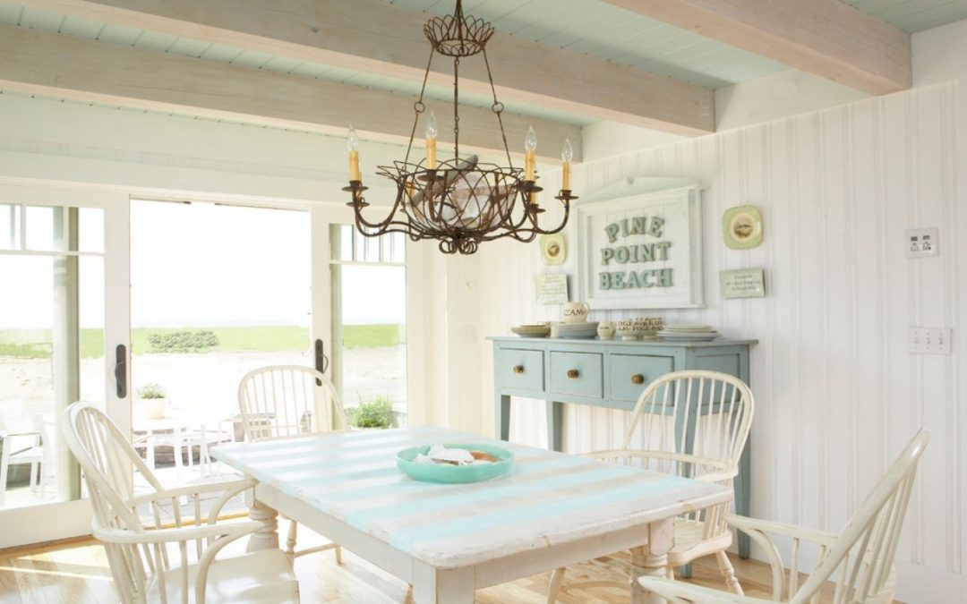 Guide to Decorating Your Beach Condo